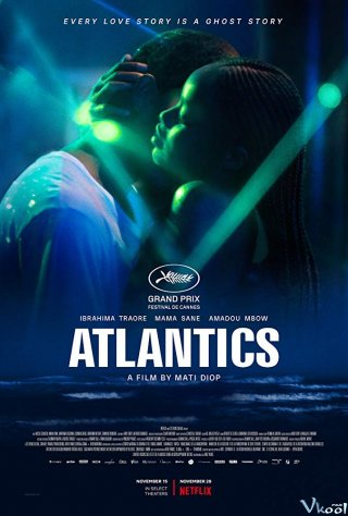 Đại Tây Dương - Atlantics