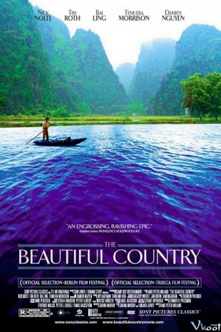 Bụi Đời The Beautiful Country.Diễn Viên: Paddy Considine,Gary Stretch,Toby Kebbell