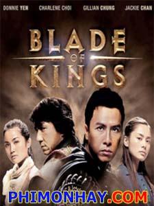 Hoa Đô Đại Chiến - Blade Of Kings Aka The Twins Effect 2