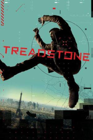 Đặc Vụ Ngầm Phần 1 - Treadstone Season 1