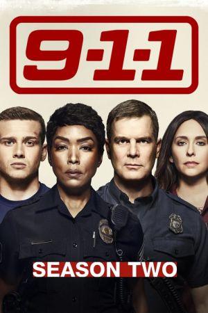 Cuộc Gọi Khẩn Cấp 911 Phần 2 9-1-1 Season 2.Diễn Viên: Jacki Weaver,Jack Black,Jenny Slate