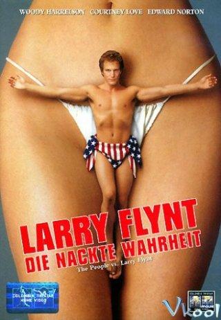 Đối Đầu Với Công Chúng - The People Vs. Larry Flynt
