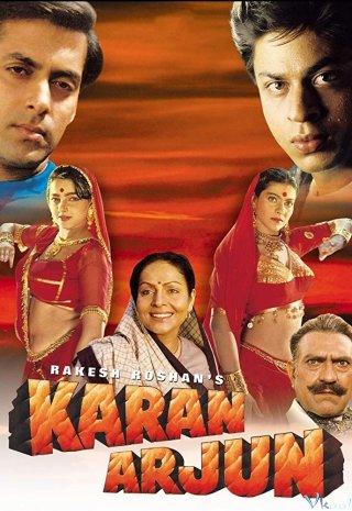 Anh Em Trượng Nghĩa - Karan Arjun