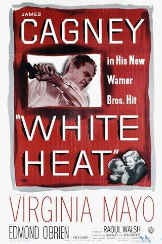 Kẻ Điên Khùng Nhất White Heat.Diễn Viên: Jack Whitehall,Julie Walters