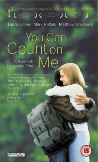 Hãy Tin Em You Can Count On Me.Diễn Viên: Laura Bailey,Matt Ryan,Robin Atkin Downes
