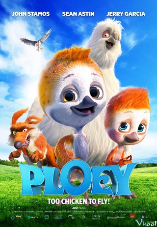 Ploey:bay Đi Đừng Sợ - Ploey You Never Fly Alone