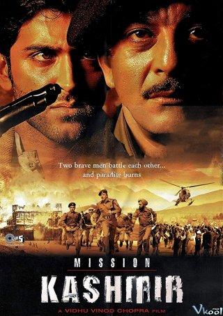 Nhiệm Vụ Kashmir - Mission Kashmir Việt Sub (2000)