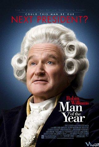 Người Đàn Ông Của Năm - Man Of The Year