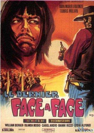 Mặt Đối Mặt - Face To Face Việt Sub (1967)