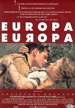 Anh Hùng Chiến Tranh Europa Europa.Diễn Viên: Evan Jonigkeit,Devin Ratray,David Zayas
