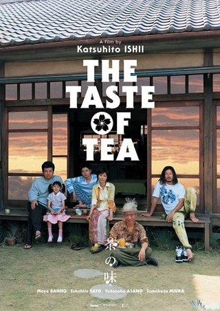Hương Vị Trà - The Taste Of Tea