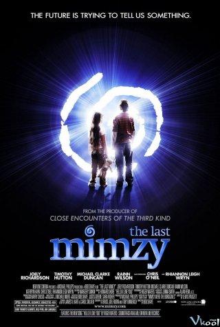Chú Thỏ Mimzy Cuối Cùng - The Last Mimzy