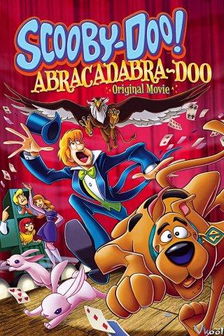 Scooby-Doo! Học Viện Ảo Thuật - Scooby-Doo! Abracadabra-Doo Việt Sub (2010)