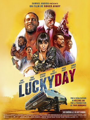 Ngày May Mắn - Lucky Day