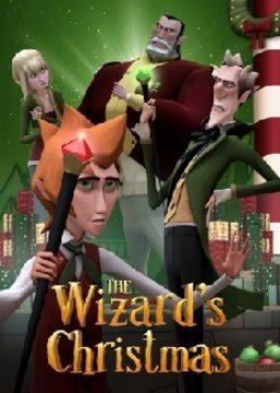 Giáng Sinh Yêu Thương The Wizards Christmas.Diễn Viên: Jamel Debbouze,Mélissa Theuriau,Arié Elmaleh