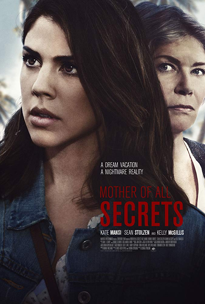 Người Mẹ Bí Ẩn Mother Of All Secrets.Diễn Viên: Heather Langenkamp,Robert Englund And Craig Wasson