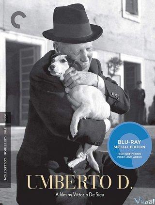 Tù Nhân Của Sự Sống - Umberto D