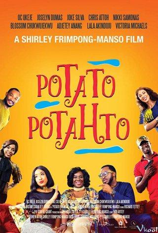 Ly Hôn Không Ly Thân - Potato Potahto
