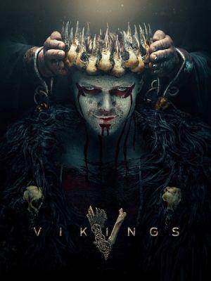 Huyền Thoại Vikings - Vikings Season 6