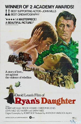 Cô Gái Của Quán Rượu - Ryans Daughter