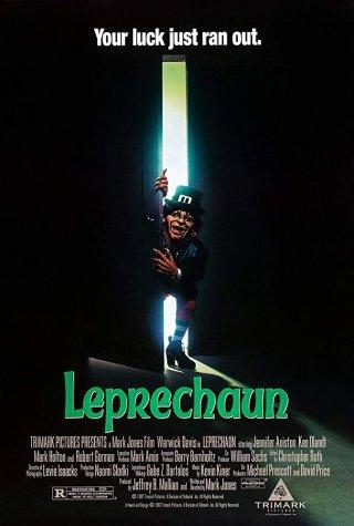 Quỷ Lùn - Leprechaun