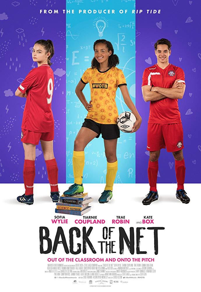 Cầu Thủ Bất Đắc Dĩ - Back Of The Net