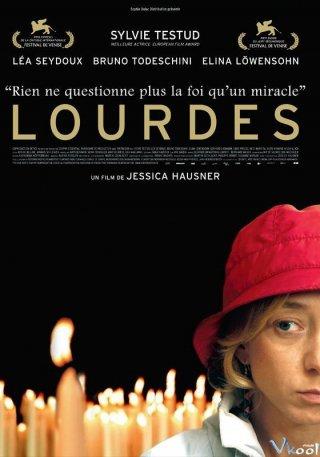 Phép Lạ Lourdes