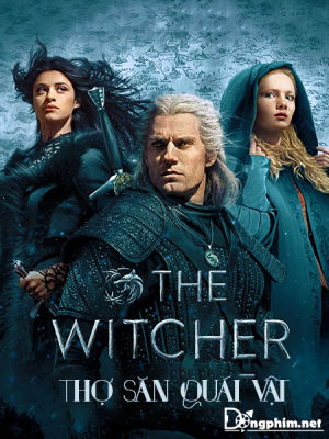 Thợ Săn Quái Vật Phần 1 The Witcher Season 1.Diễn Viên: Lee Seung Gi,Lee Hong Gi,Soyou,Cheetah,Bae Yoon Jeong,Choi Young Joon,May J Lee