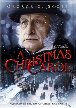 Giáng Sinh Thương Yêu A Christmas Carol.Diễn Viên: Alisa Freyndlikh,Larisa Guzeeva,Nikita Mikhalkov