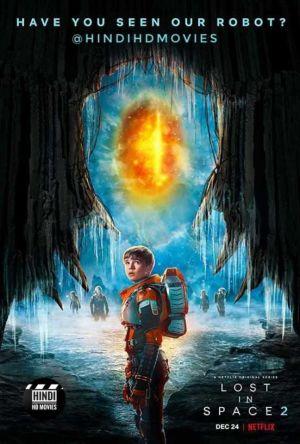Lạc Ngoài Không Gian Phần 2 Lost In Space Season 2.Diễn Viên: Sarah Jeffery,Melonie Diaz,Madeleine Mantock