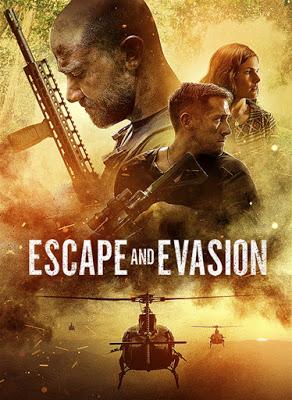 Trốn Thoát Và Âm Mưu Escape And Evasion
