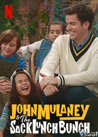 John Mulaney Và Những Đứa Trẻ Mang Đồ Ăn Từ Nhà John Mulaney & The Sack Lunch Bunch.Diễn Viên: Bruce Campbell,Keith David,Nick Wolfhard