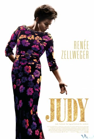 Đại Minh Tinh Judy Garland - Judy