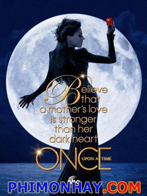 Ngày Xửa Ngày Xưa Phần 3 - Once Upon A Time Season 3