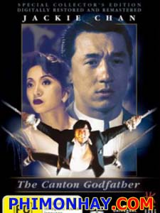 Kỳ Tích: The Canton Godfather - Miracles Mr Canton And Lady Rose