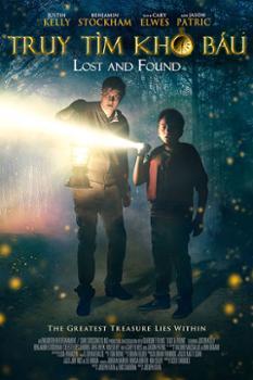 Truy Tìm Kho Báu Lost And Found.Diễn Viên: Cherami Leigh,Bryce Papenbrook,Johnny Yong Bosch
