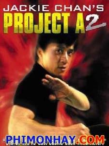 Kế Hoạch B Project A2: Aka Project B.Diễn Viên: Carina Lau,Trương Mạn Ngọc,Quan Chi Lâm Thành Long