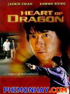 Trái Tim Rồng - Heart Of The Dragon