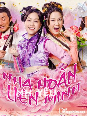 Nha Hoàn Liên Minh - Handmaidens United Việt Sub (2019)