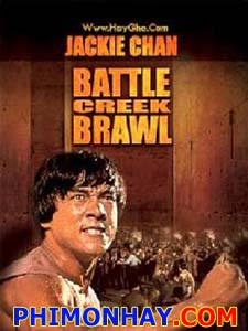 Đấu Trường: The Big Brawl - Battle Creek Brawl