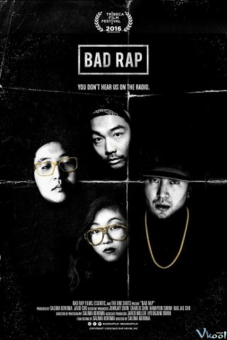Rapper Dưới Cơ Bad Rap.Diễn Viên: Takeru Sato,Sakurako Ohara,Shohei Miura,Masataka Kubota,Kouki Mizuta
