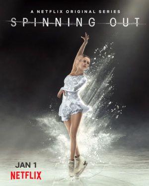 Cú Trượt Dài Phần 1 - Spinning Out Season 1