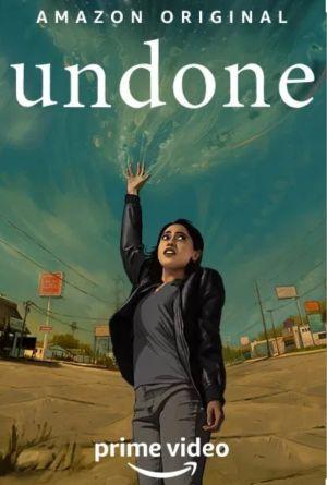 Người Bố Quá Khứ Phần 1 - Undone Season 1