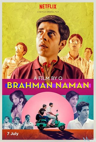 Naman Còn Trinh Brahman Naman