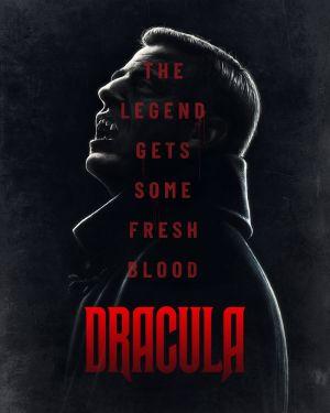 Bá Tước Ma Cà Rồng Phần 1 - Dracula Season 1