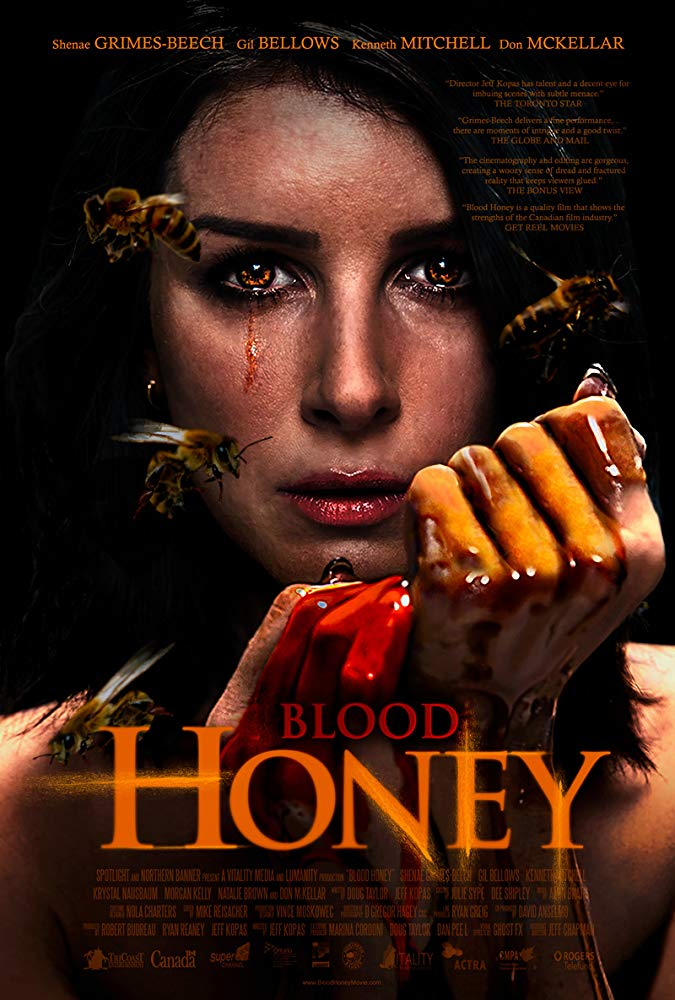 Mật Ong Máu Blood Honey