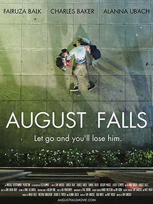 Cuộc Chiến Không Hồi Kết August Falls.Diễn Viên: Liam Mcintyre,Lucy Lawless,Manu Bennett