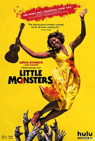 Những Con Quỷ Nhỏ - Little Monsters