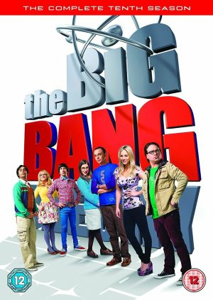 Vụ Nổ Lớn Phần 10 The Big Bang Theory Season 10.Diễn Viên: Lee Seung Gi,Lee Hong Gi,Soyou,Cheetah,Bae Yoon Jeong,Choi Young Joon,May J Lee