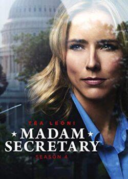 Bà Bộ Trưởng Phần 4 Madam Secretary Season 4